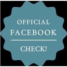 OFFICIAL FACEBOOK オフィシャルフェイスブック