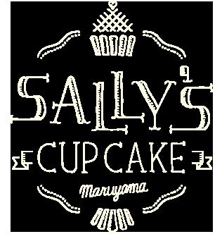 サリーズカップケーキ ロゴ