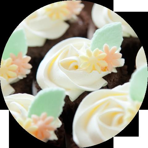 cupcakeイメージ